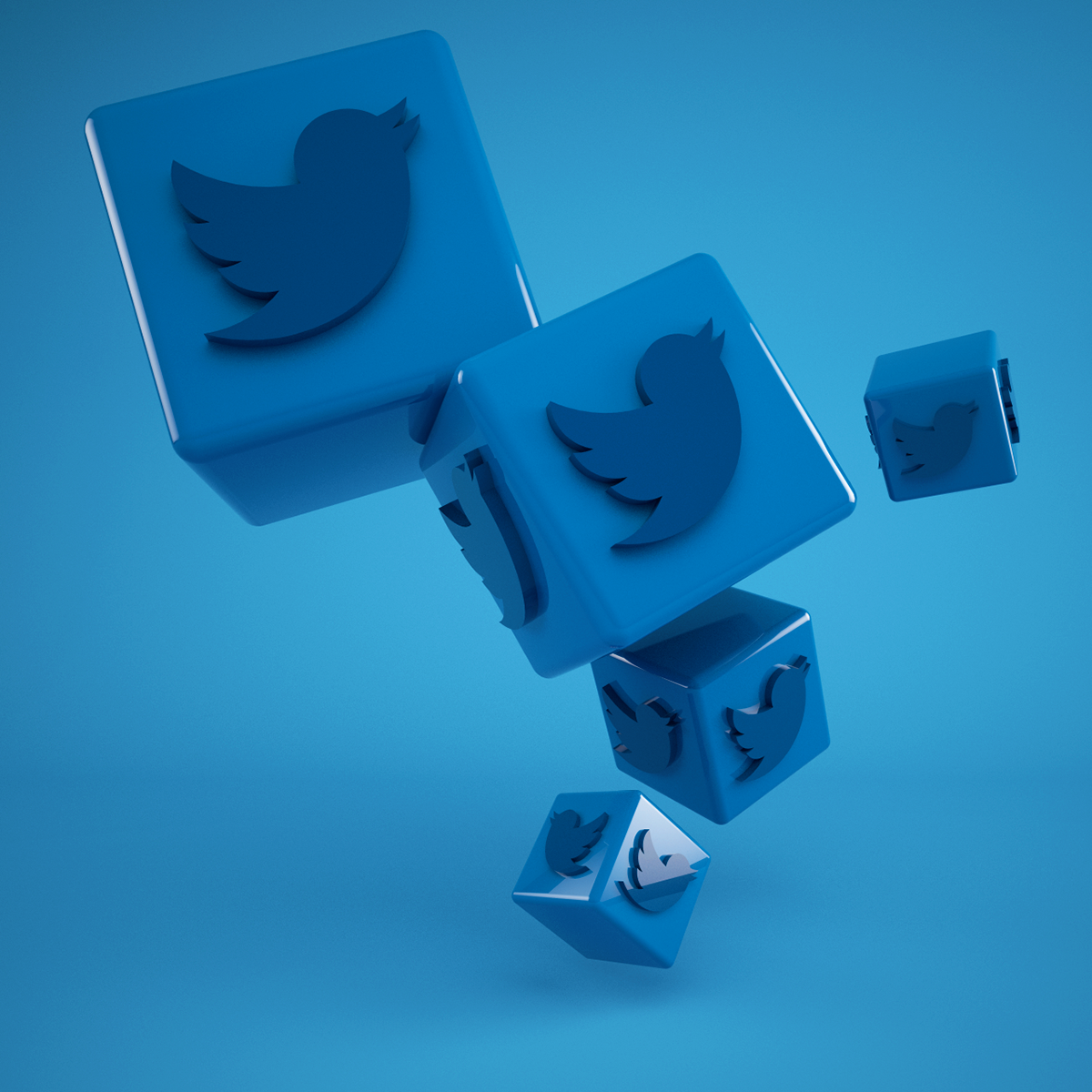 Redes Sociales on Behance