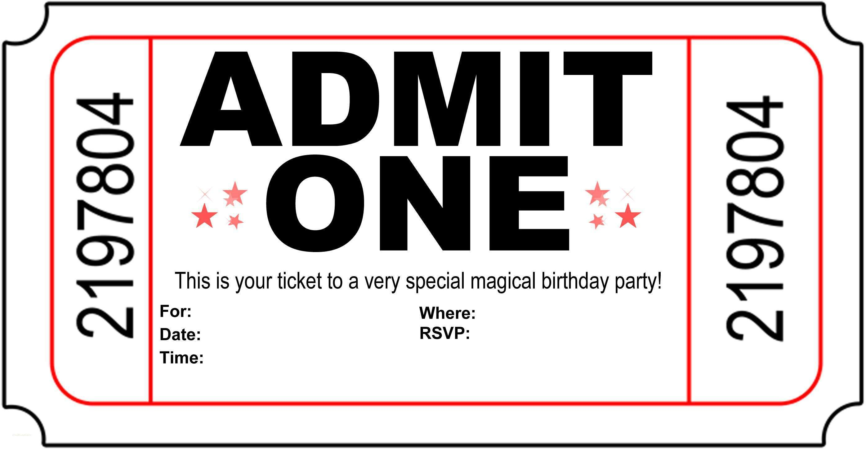 new free online printable birthday party invitations