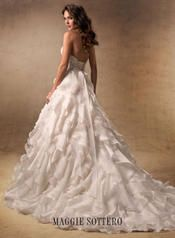 Maggie Bridal by Maggie Sottero Fallon-19413 Maggie Sottero Bridal Shopusabridal.com by Bridal Warehouse - Bridal, Prom, Quinceanera, Special Occasion