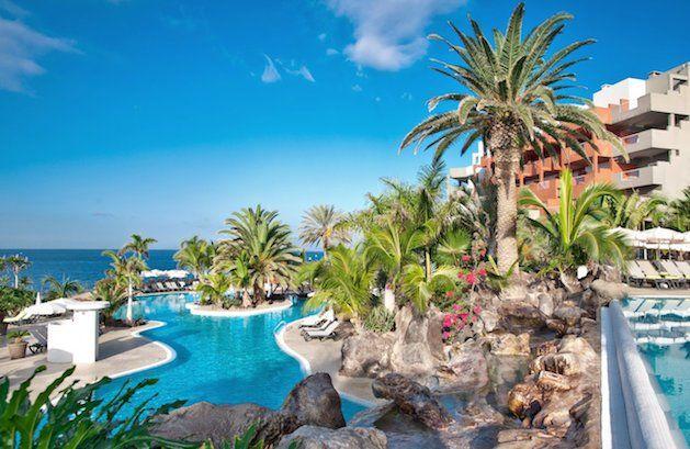 Los 10 Mejores Resorts Todo Incluido en Europa - Página 5 de 10