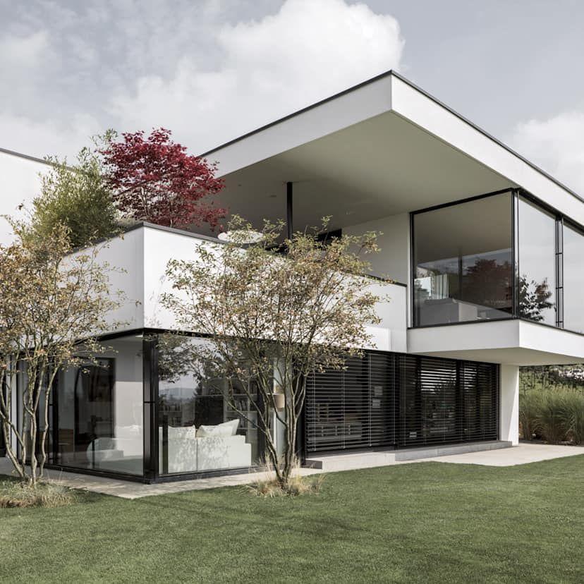 Le Confort et le Bien-Être réunis dans une Maison | Architecture ...