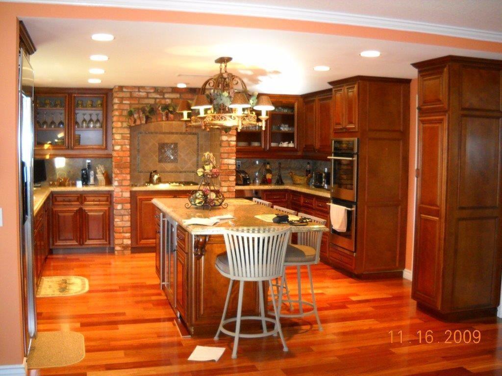 custom kitchen cabinets beautiful affordable custom ...
