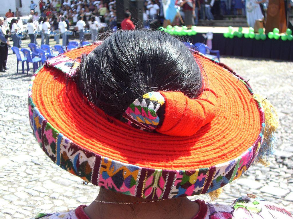 Guatemala Parques Sombreros Guatemala