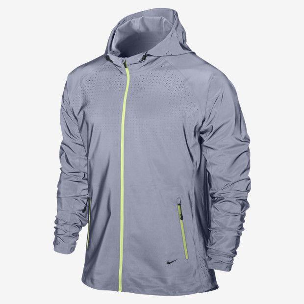 3bde867e3395 Nike Allover Flash Men s Running Jacket