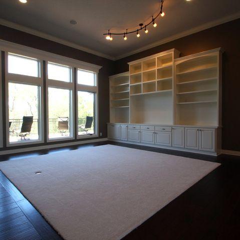 carpet inlaid in wood   great flooring   pinterest   woods