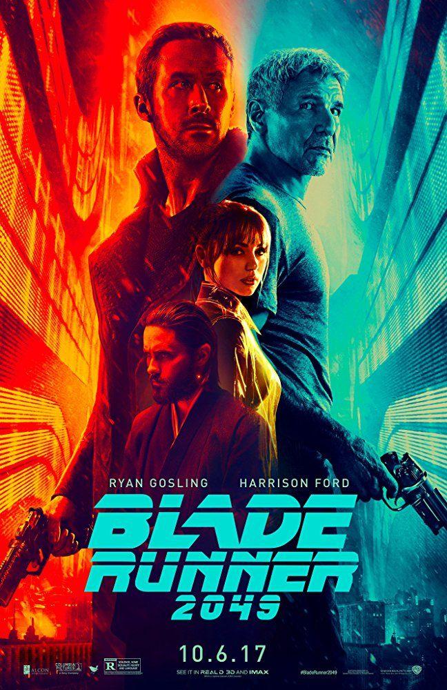 Blade Runner 2049 Dublado Online Blade Runner Maratona De