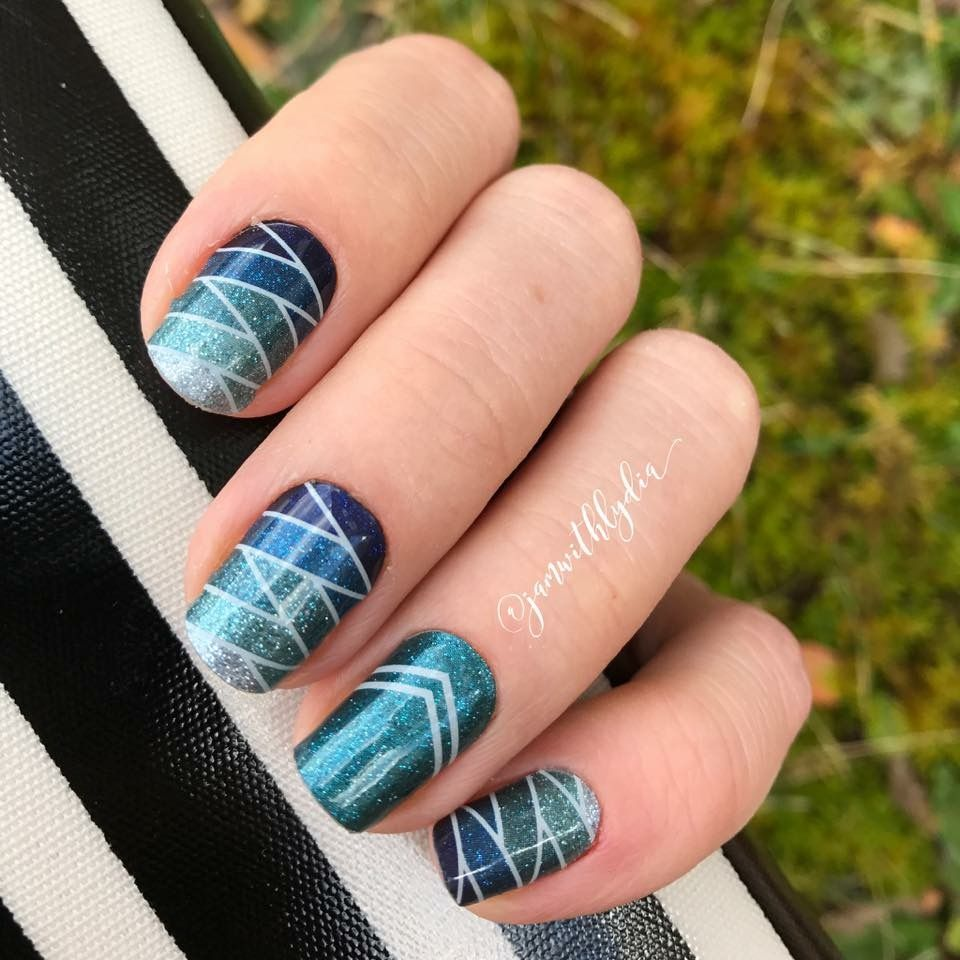 Pin by Nail Art Hacks on Nail Decoration | Pinterest | Jamberry ...