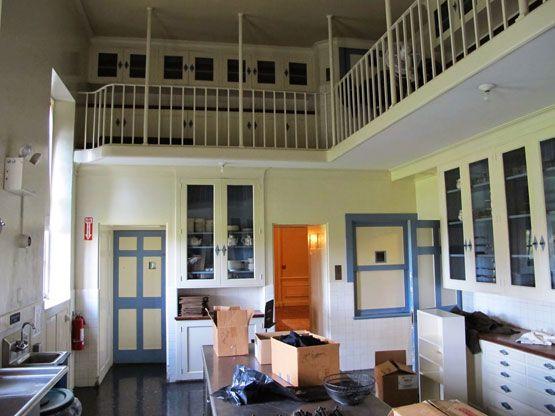 Big Old Houses: Inside Castle Hill on The Crane Estate in