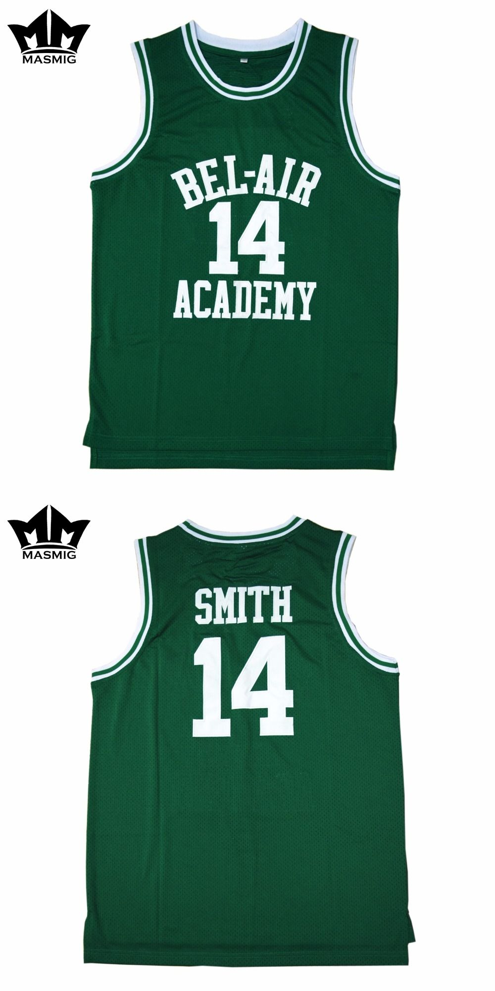 MM MASMIG The Fresh Prince of Bel-Air Will Smith 14 Bel-Air Academy ... 33146a394