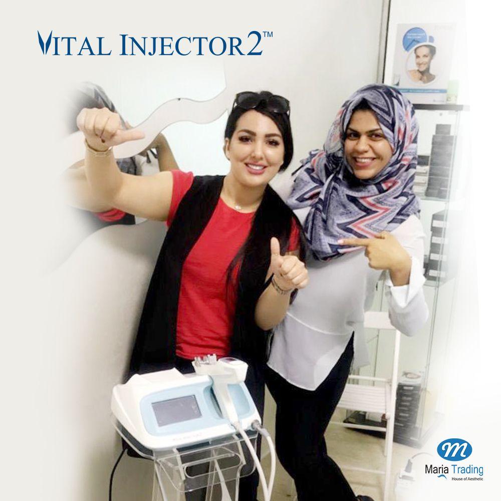 Vital Injector 2 Slim
