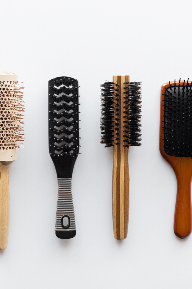 10 Different Types of Hair Brushes・2020 Ultimate Guide