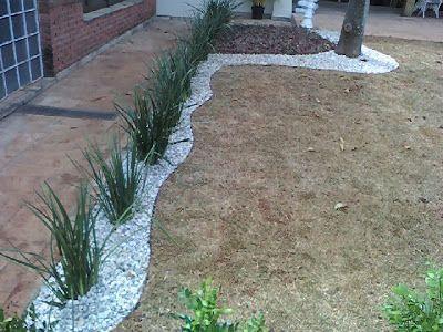 Jardinagem: arbustos