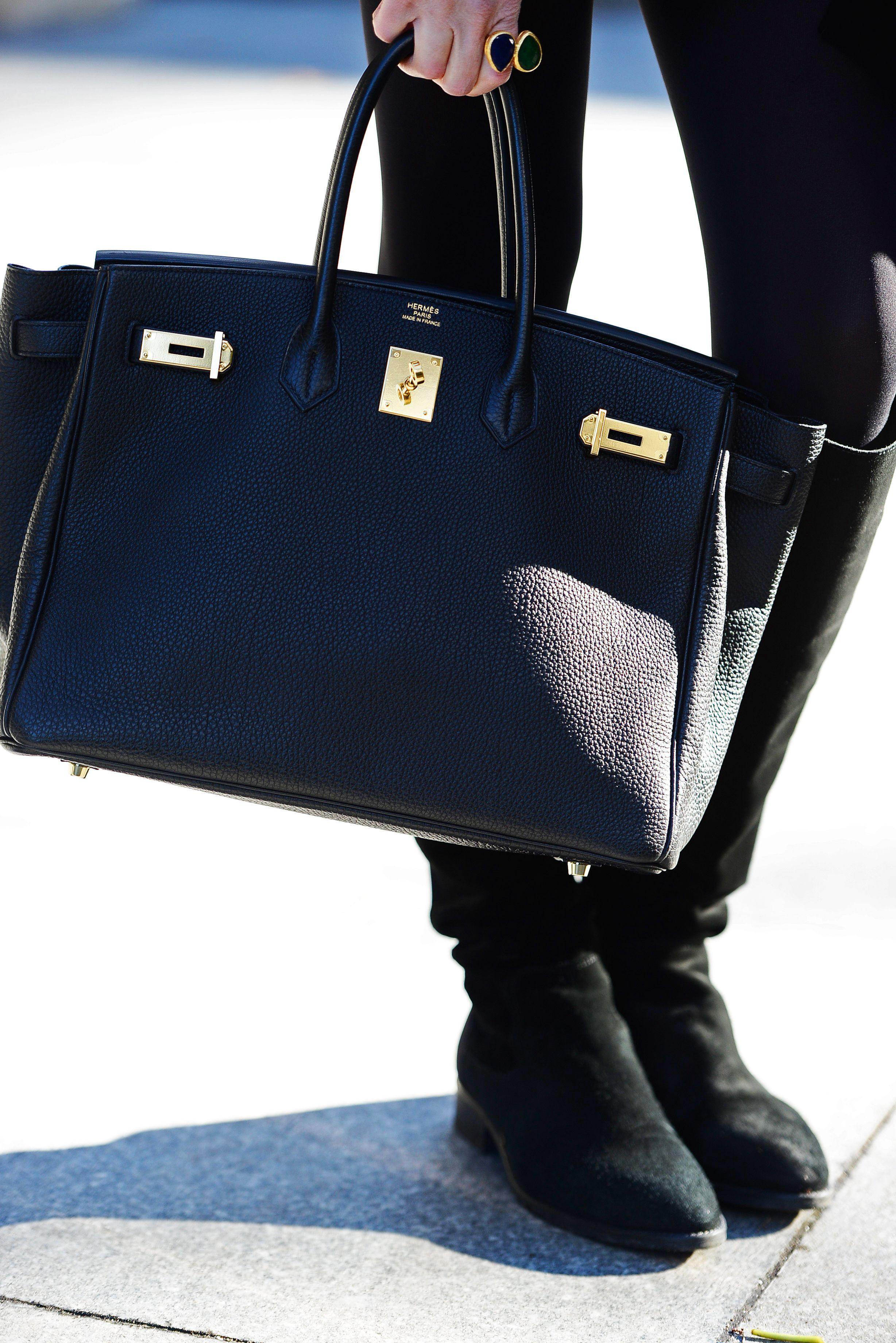 awesome Стильные большие женские сумки — Популярные новинки 2017 ... 075da8297a6