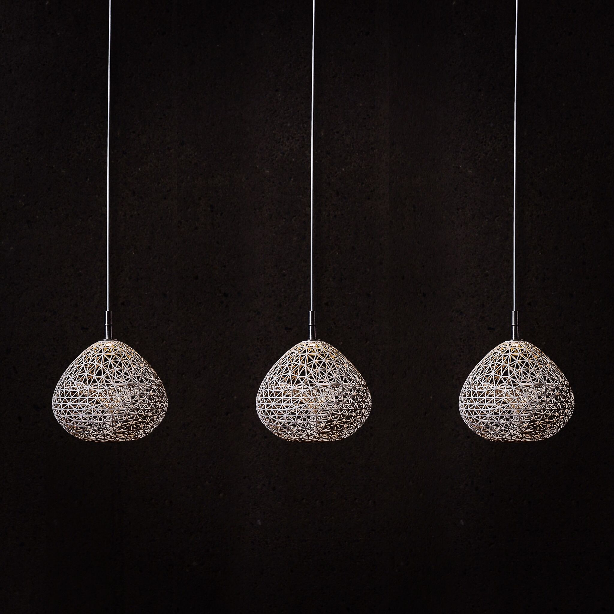 Colony Pendant By Alex Buckman Alexbuckman Lighting