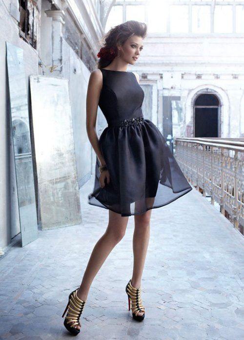 like the dress. FASHION LADIES Idées vestimentaires