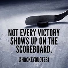 Hockey Quotes 15 Inspirational …  Hockey Ain't Just A Game It's A Way Of Life