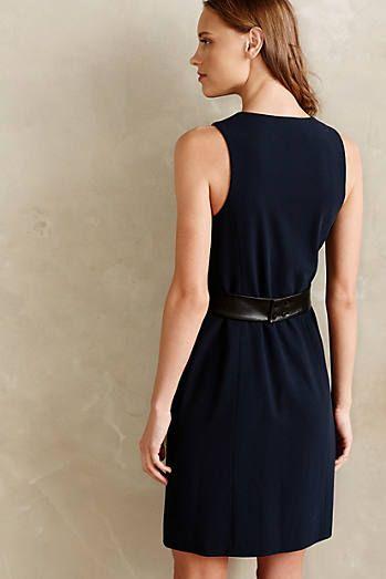 Brontide Wrap Dress