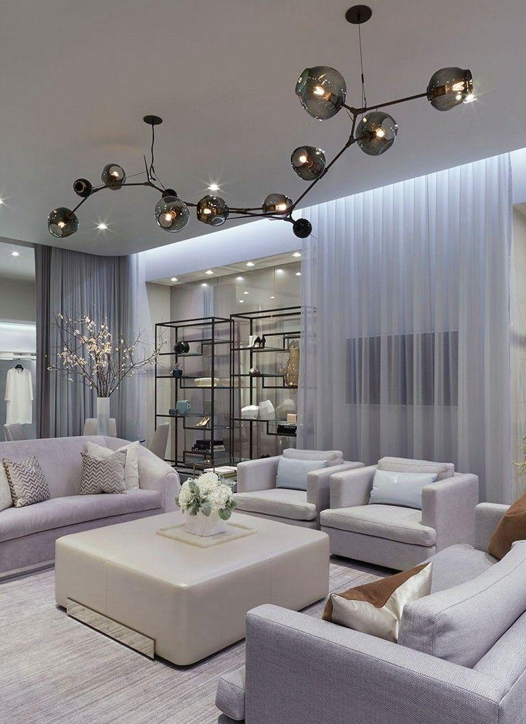 45 Incredible Living Room Design Ideas Living Room Design Modern Luxury Living Room Contemporary Living Room