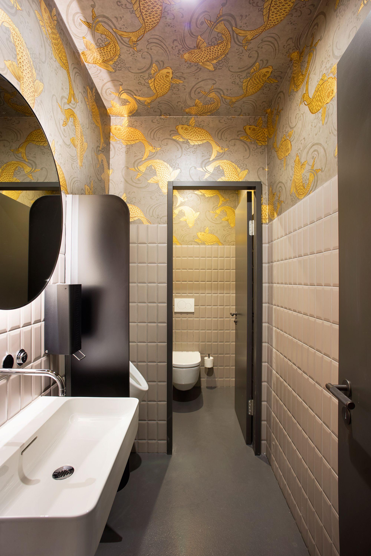 Neues Design Fur Panasiatische Restaurantkette In Zurich