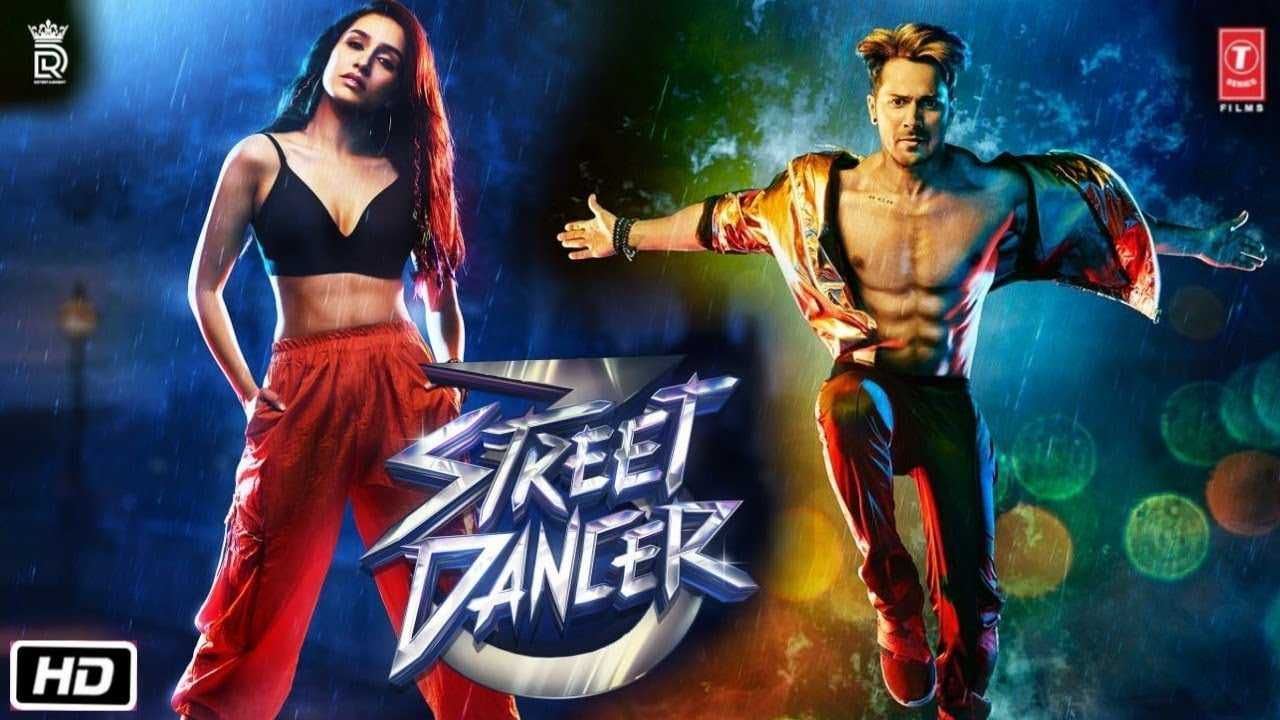 Street Dancer 3d Ringtone Best Collections All Songs Recommended