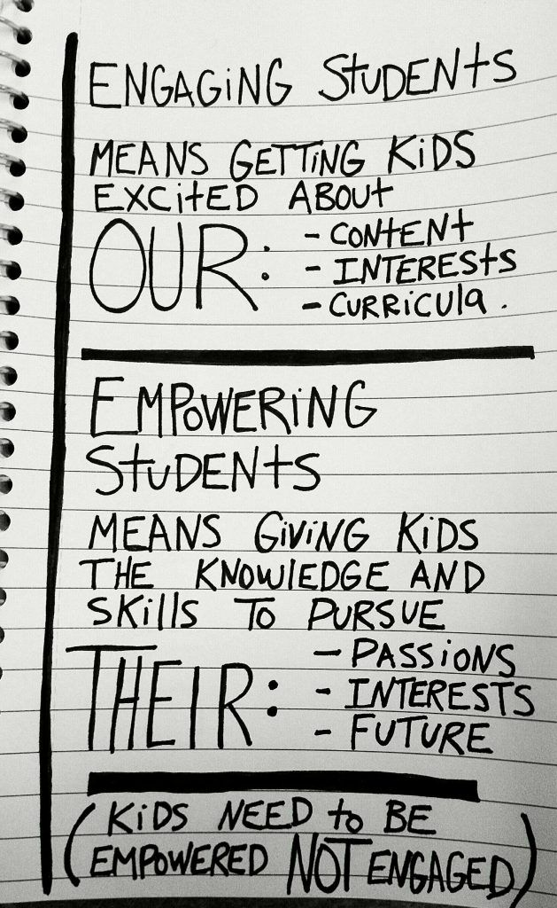29 Practical Ways To Engage Your Students Student Empowerment