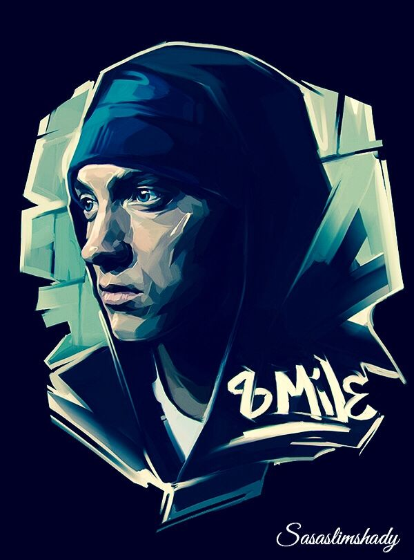 Eminem Quotes Daily Photo Dope Hiphop Artwork