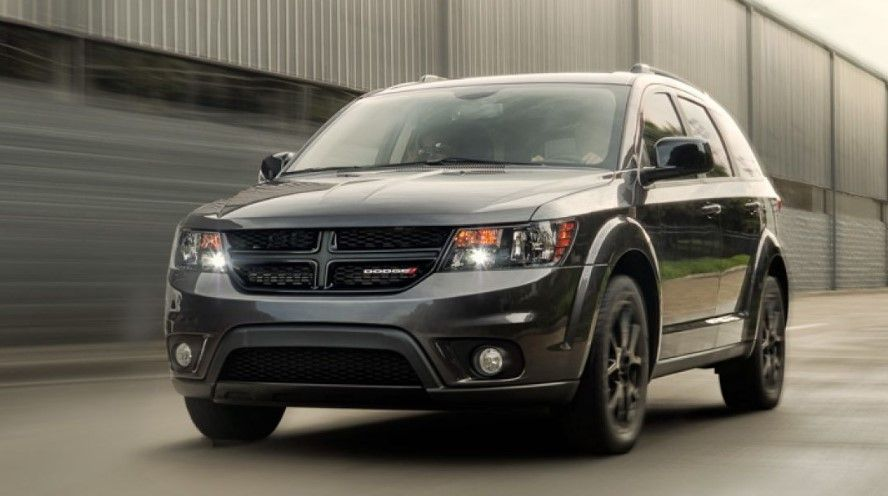 The 2019 Dodge Journey Is Place For A Whole Makeover This Time The Forthcoming Journey Will Represent The Next Generation Model A Dodge Journey Dodge New Cars