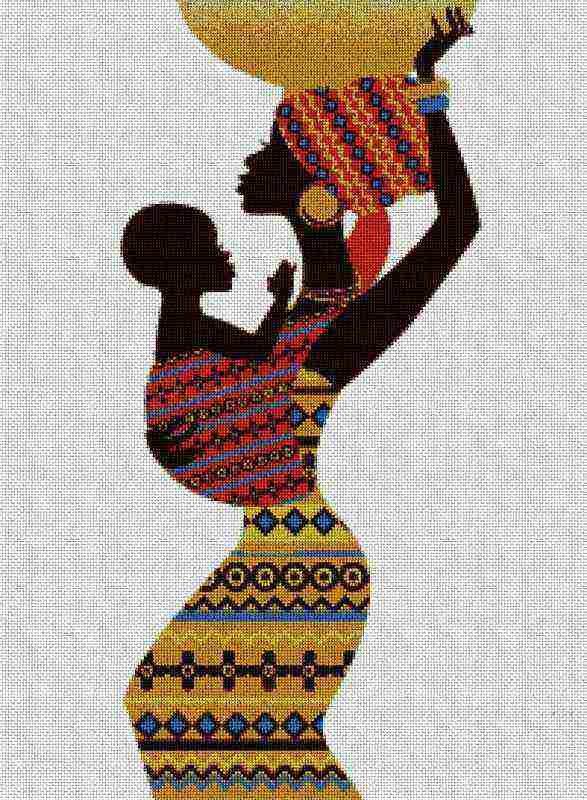 africa madre bebé | Atividades africanas | Pinterest | Nostalgie ...
