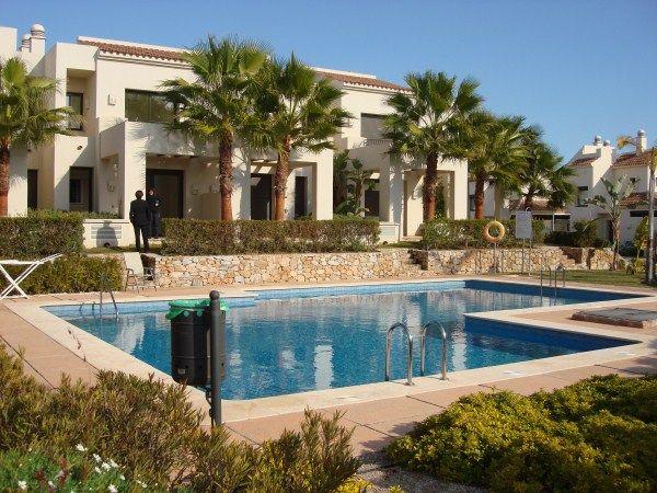 Villas to rent long term in Murcia Spain | Fincas