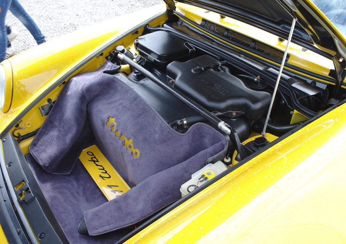 Introducing my 964 Turbo 'S' Leichtbau - 6SpeedOnline - Porsche Forum and Luxury Car Resource