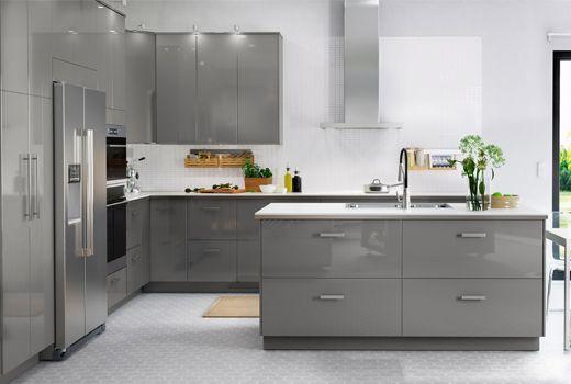 Elements De Cuisine Ikea Idees Pour La Maison Meuble