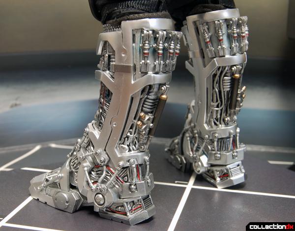 iron man jet boots - Google Search | Feet/Leg Design | Iron