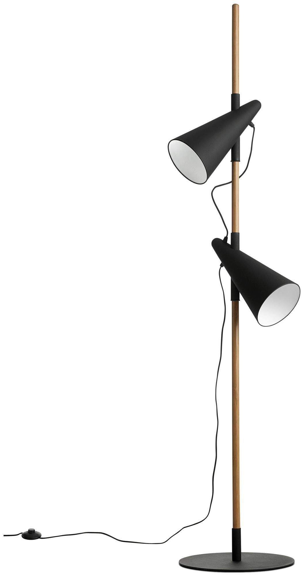 modern floor lamps quality from boconcept luminaires pinterest boconcept modern floor. Black Bedroom Furniture Sets. Home Design Ideas