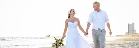See All Wedding Pkgs Romantic Myrtle Beach Weddings Wedding Beach Ceremony Myrtle Beach Wedding Beach Wedding Locations
