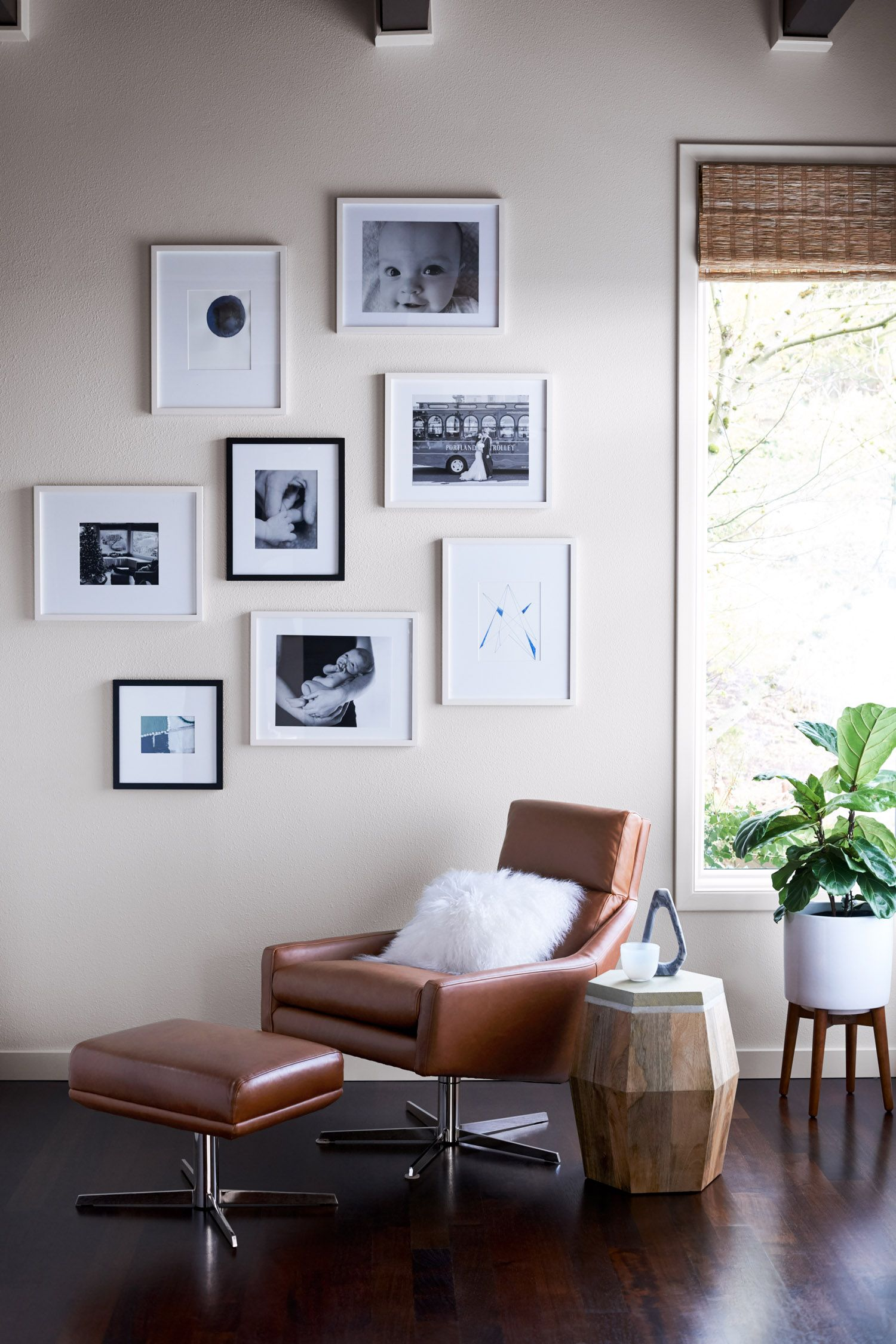 west elm - Portland Home Makeover from west elm Design Crew | 休闲区 ...