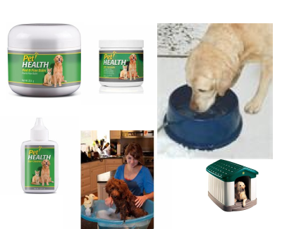 Best Pet Love! Amazing supplements that help with their