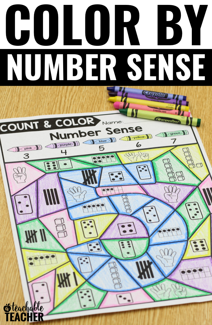 print and play number sense games student numbers number sense