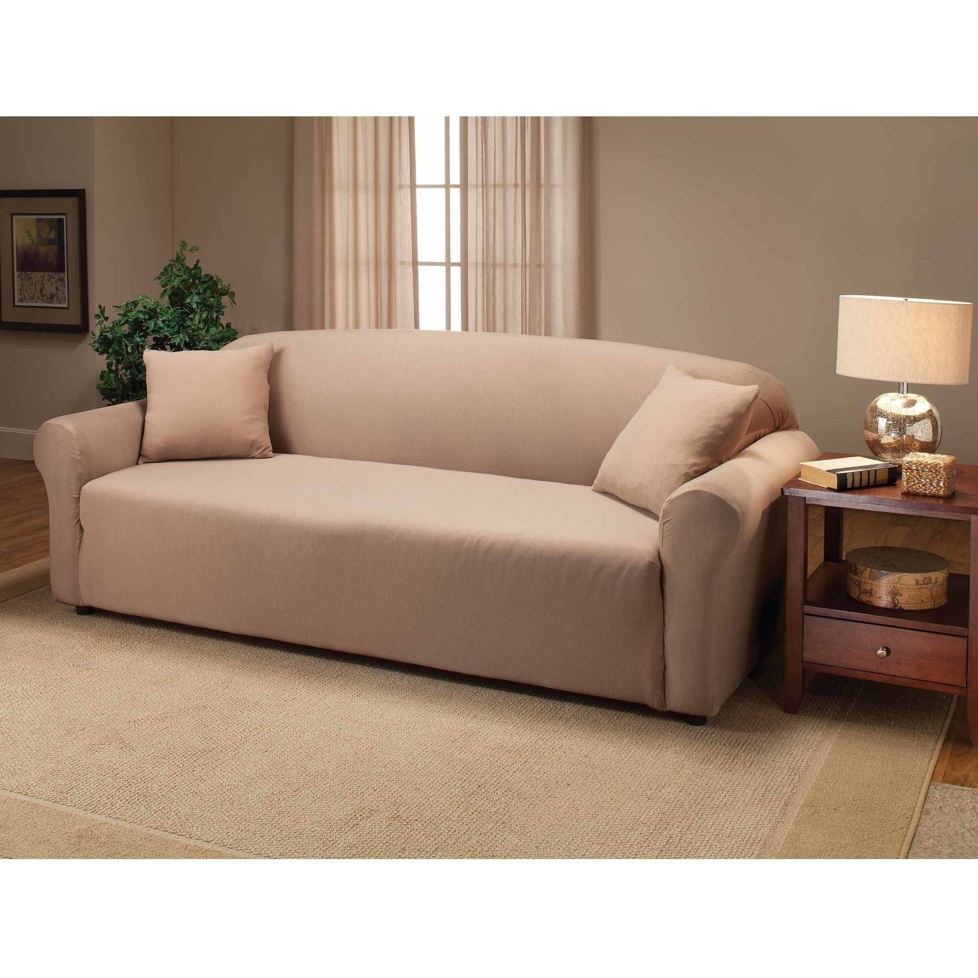 Merveilleux Sears Sectional Couch Covers. Slipcover ...