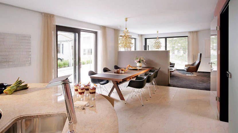 Haus Einrichten Mit Schworerhaus Haus Kuchen Esszimmer Modern Haus Einrichten