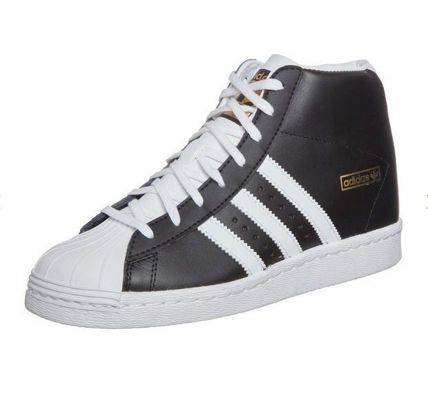 Baskets Adidas Originals Blackwhitegold Up Superstar Montantes 0wzxqt
