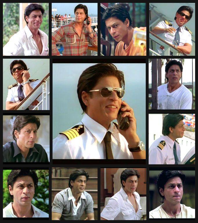 Shah Rukh Khan Bhoothnath 2008 Shah Rukh Khan Movies Bollywood Actors Shahrukh Khan