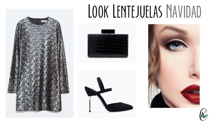 Looks y vestidos para #Navidad y #Nochevieja http://cocktaildemariposas.com/2014/12/12/look-navidad-nochevieja/