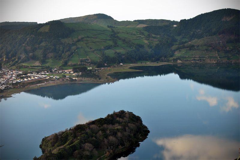 Sete Cidades - São Miguel - Azores