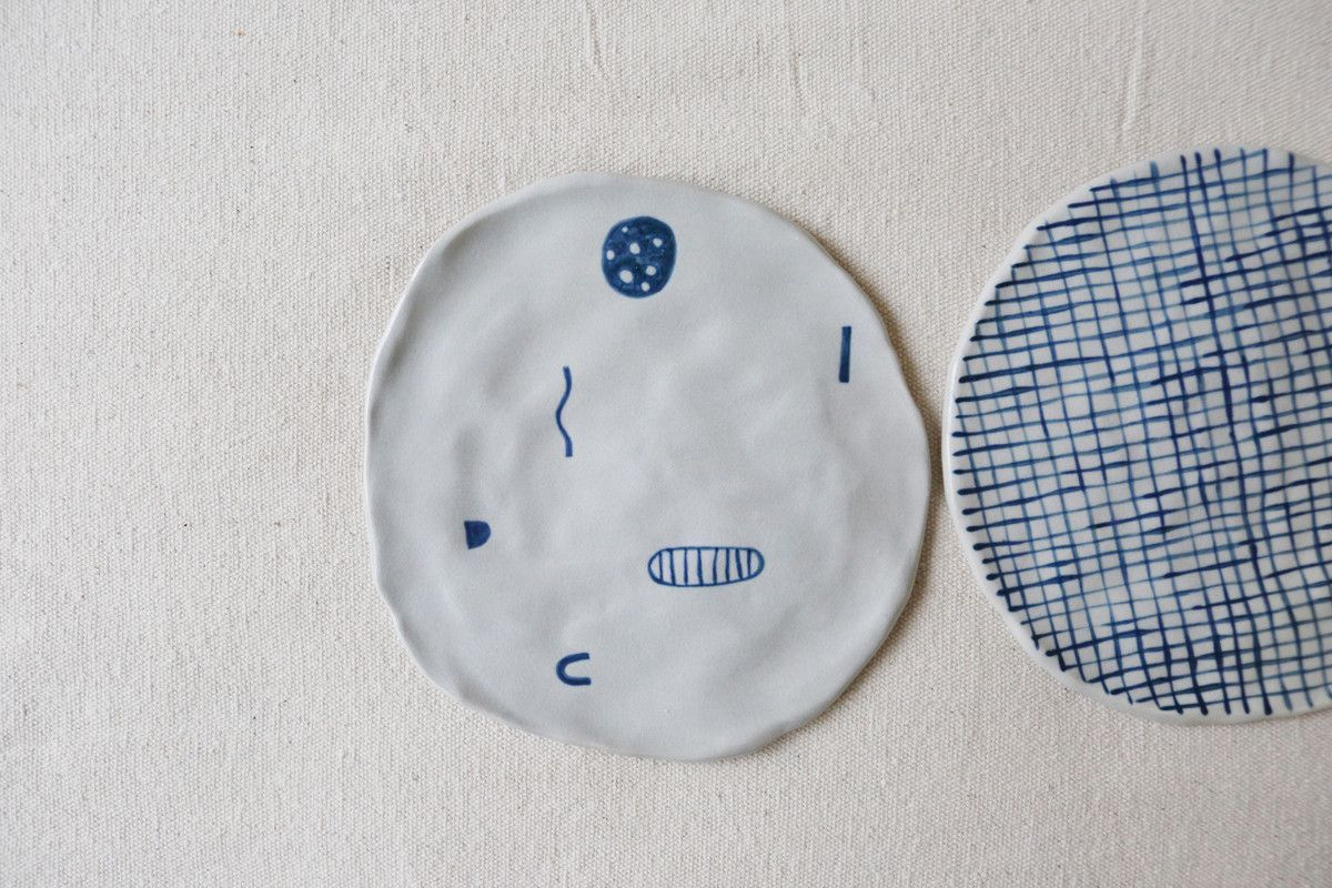 Shapes Plate