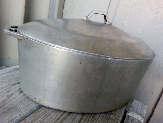 Super Maid Supreme Cookware Roasting Pan By Myrobynsnestboutique