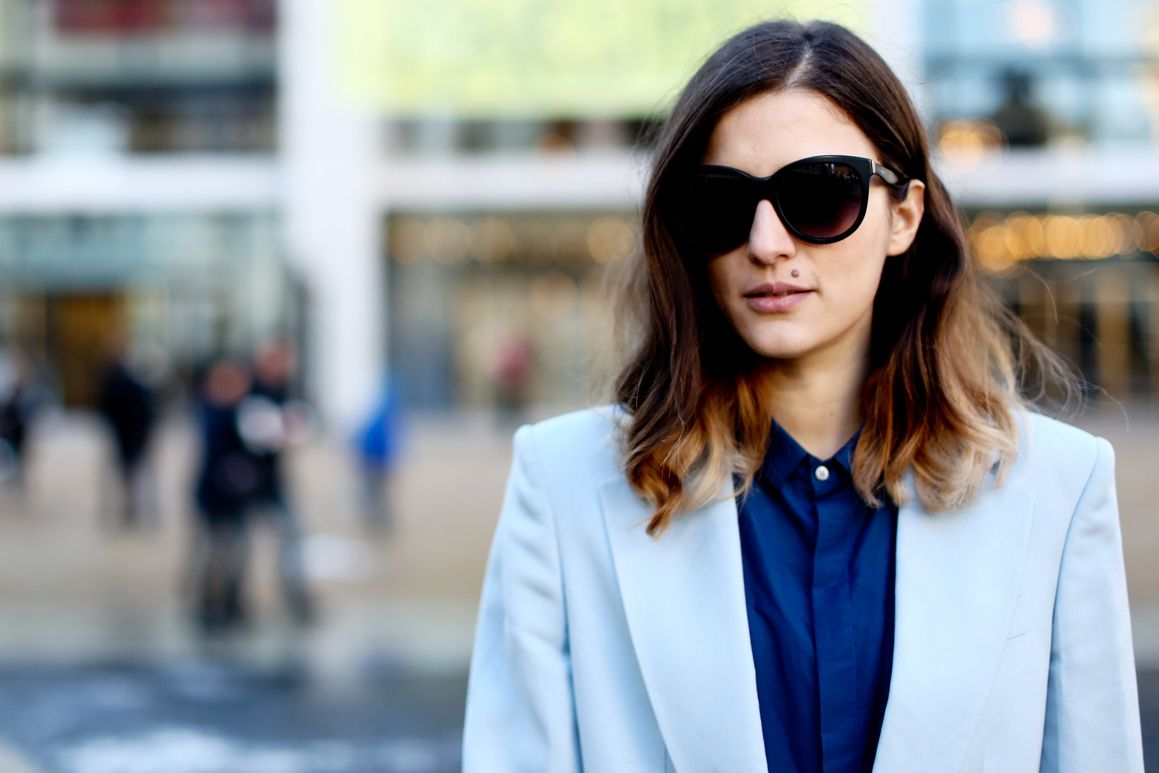 Fall Hair Colors for Brunettes: Bring These Pictures to the Salon