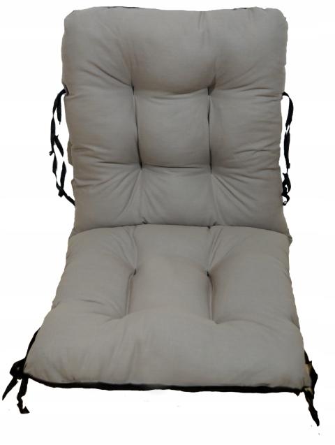 Poduszka Na Krzeslo Ogrodowe Lezak 48x48x48 Stal Furniture Couch Home Decor