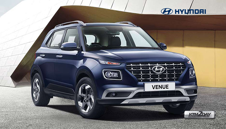 Hyundai Venue Price In Nepal Specs Features Variants Colors