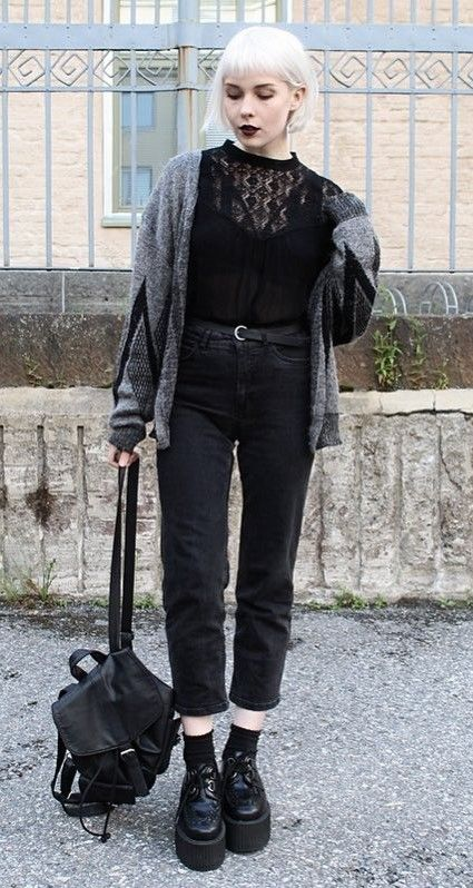 Best 34 Outfit Ideas for this Winter | Stroje kobiece ...