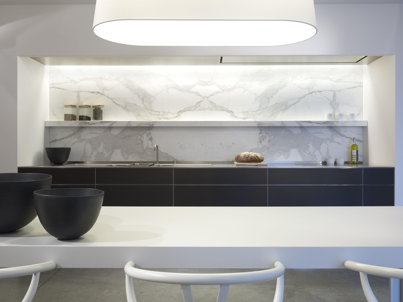 Bulthaup B3 Keuken : Bulthaup b keuken met een c tafel impressies showroom van